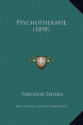 Psychotherapie (1898)