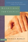 Devotions for Couples- Man in the Mirror Edition