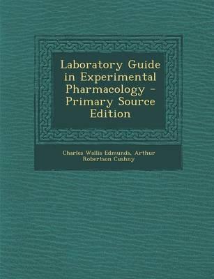 Laboratory Guide in ...