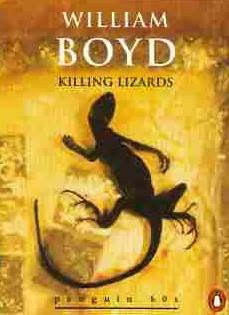 Killing Lizards and Other Stories