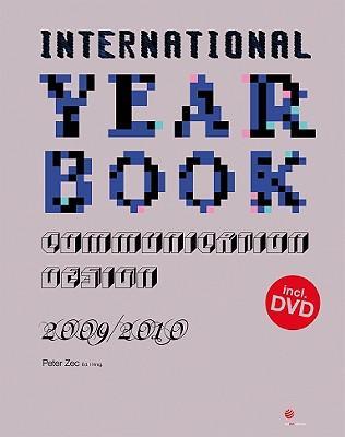 International Yearbook Communication Design 2009/2010