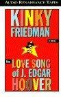 Love Song of J Edgar Hoover