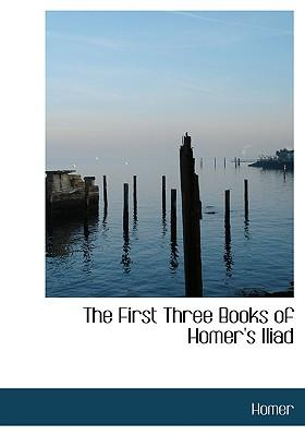 The First Three Book...