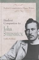 Student Companion to John Steinbeck