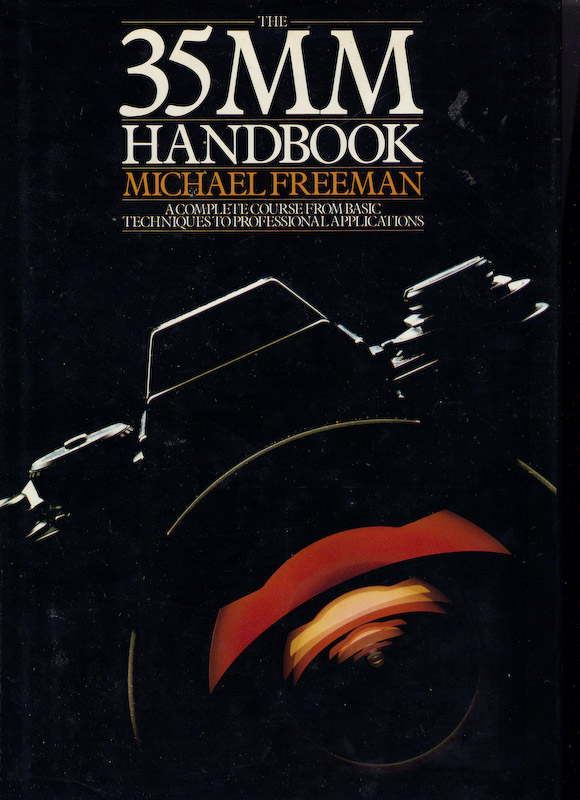 THE 35MM HANDBOOK