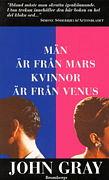 Män är från Mars,...