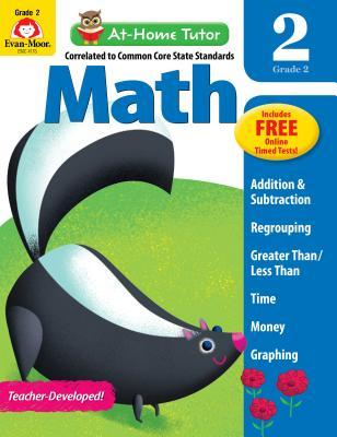 At Home Tutor Math, ...