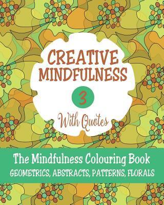 Creative Mindfulness 3