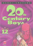 20th Century Boys, tome 12