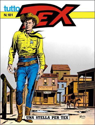 Tutto Tex n. 181