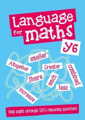 Year 6 Language for Maths Teacher Resources