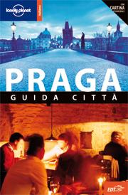 Praga. Con cartina