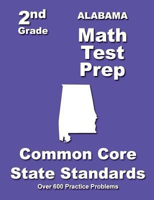 Alabama 2nd Grade Math Test Prep