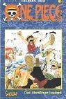 One Piece, Bd.1, Das...