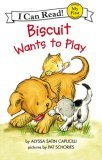 Biscuit Wants to Pla...