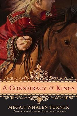 Conspiracy of Kings