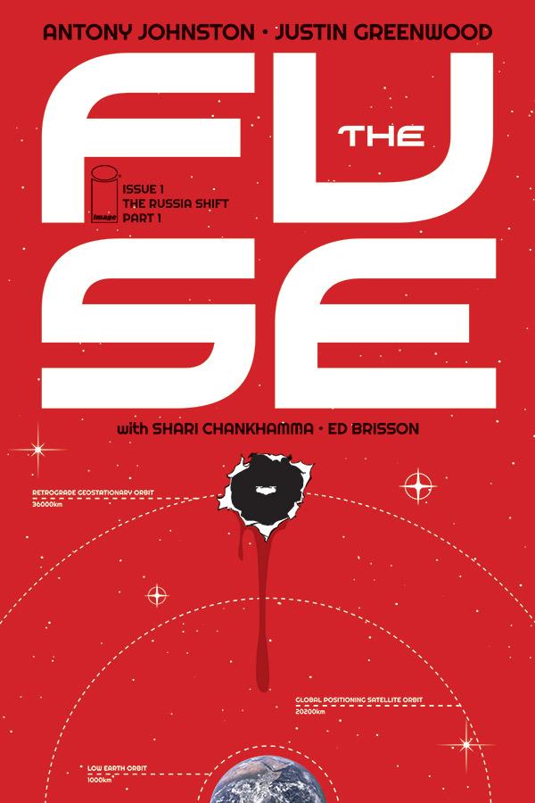 The Fuse, Vol. 1