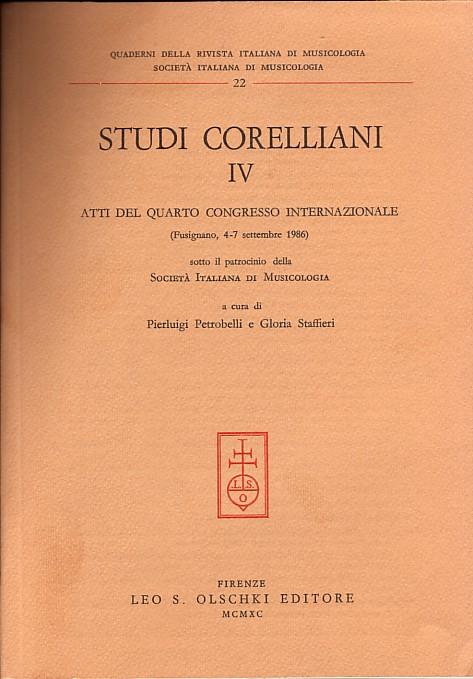 Studi corelliani