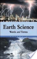 A studentands guide to earth science. 1. Words and terms