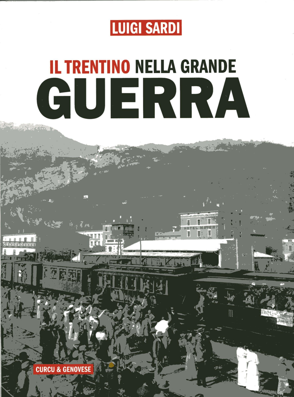 Il Trentino nella grande guerra