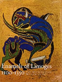 Enamels of Limoges 1100-1350