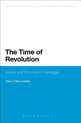 The Time of Revolution