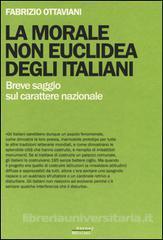 La morale non euclidea degli italiani