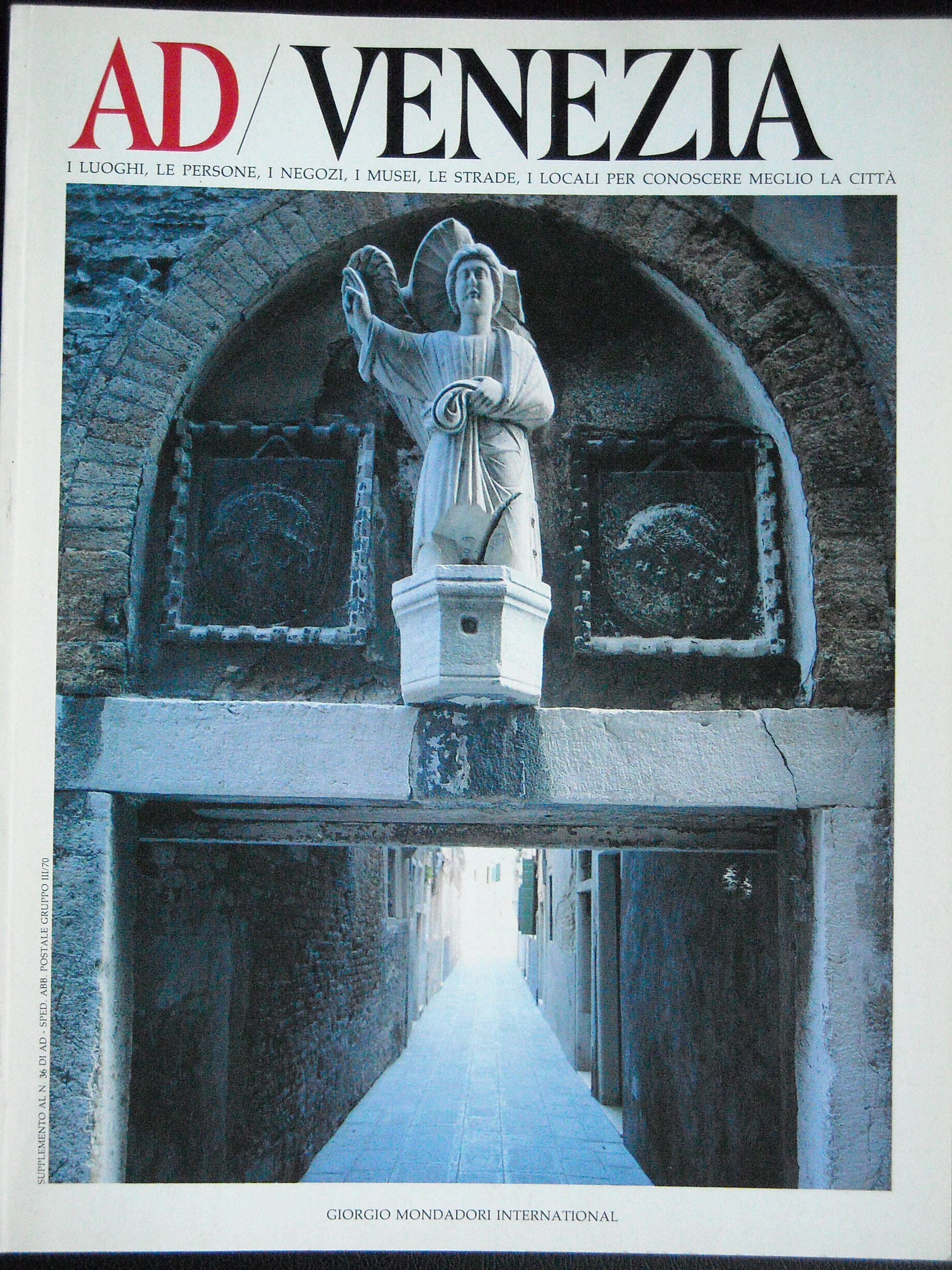 AD/Venezia