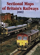 Sectional Maps of Britain's Railways 2002
