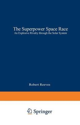 The Superpower Space Race