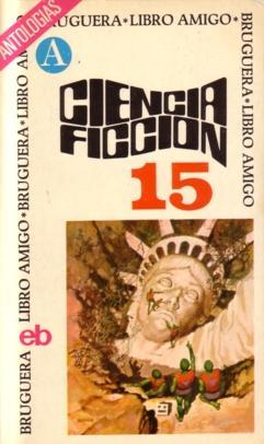 Ciencia ficción 15