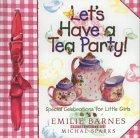 Let's Have a Tea Par...
