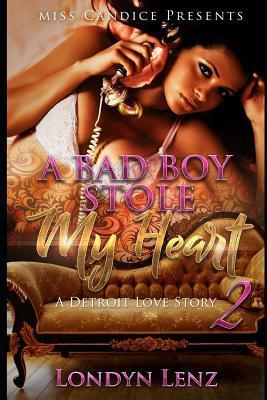 A Bad Boy Stole My Heart 2