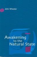 Awakening to the Natural State