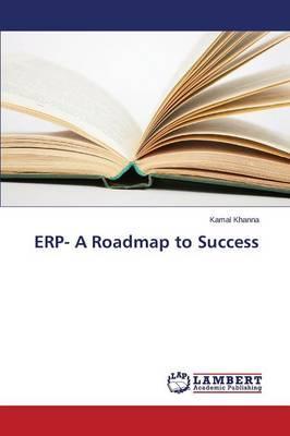 ERP- A Roadmap to Success