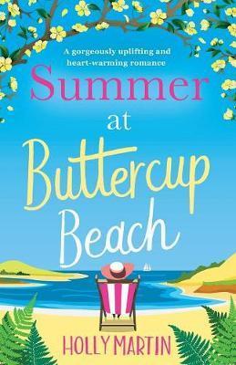 Summer at Buttercup ...