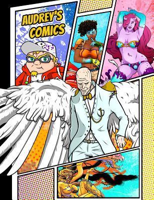 Audrey's Comics