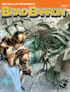 Brad Barron n. 10