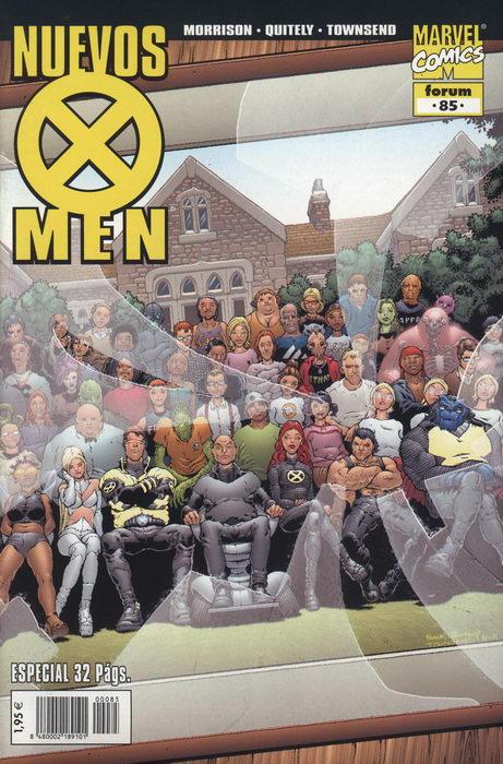 X-Men Vol.2 #85 (de 105)