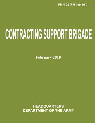 Contracting Support Brigade