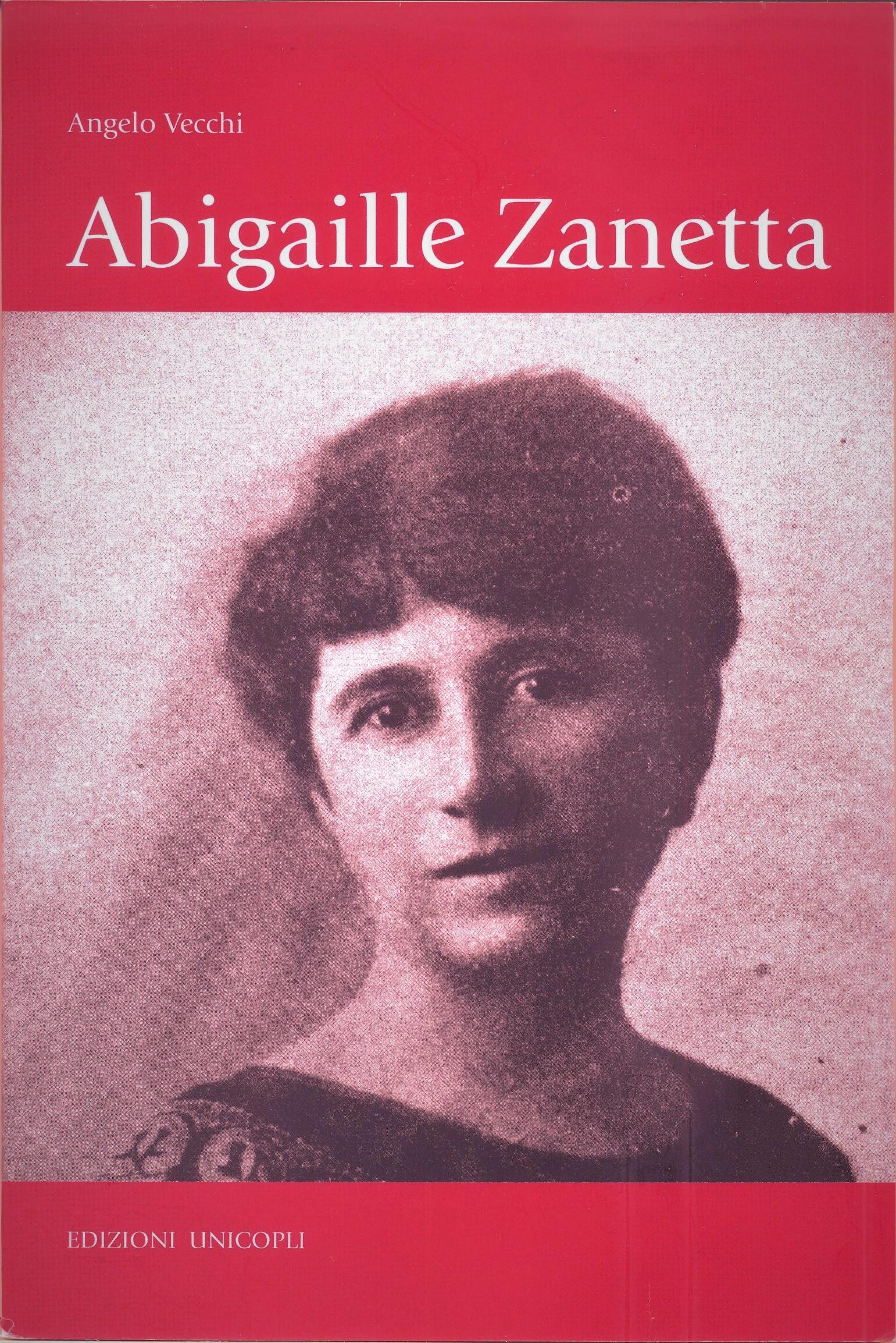 Abigaille Zanetta