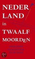 Nederland in twaalf moorden (digitaal boek)