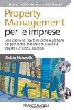 Property management per le imprese