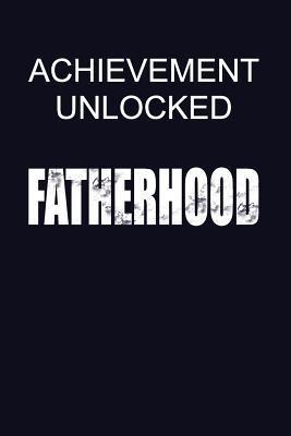 Achievement Unlocked...