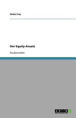 Der Equity-Ansatz