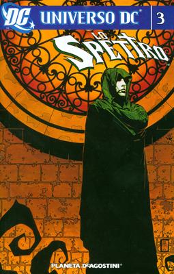 Universo DC - Lo Spettro vol. 3