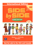 Side By Side International Version 4, Third Edition