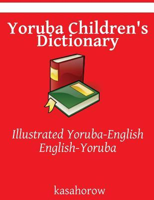Yoruba Children's Dictionary