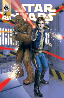 Star Wars vol. 26