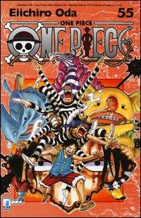 One piece. New edition
